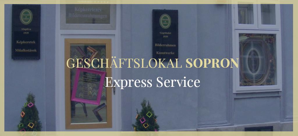 Sopron Express Service